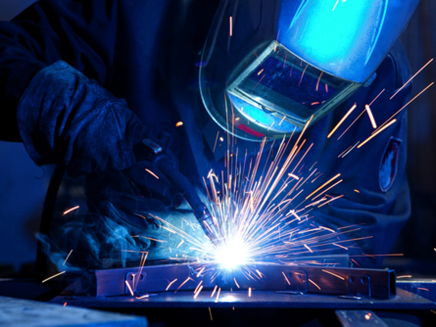 Take advantage of our custom welding and fabrication services